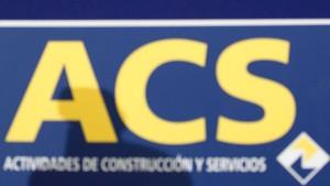Hochtief-Mutter ACS mit Gewinn im ersten Halbjahr 2013
