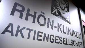 Moody's stuft Rating von Rhön-Klinikum herab