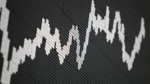 Bundesrendite wieder über einem Prozent