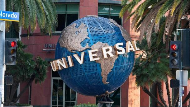 Aktienkurs von UMG-Mutter Vivendi steigt