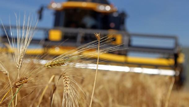 Anleger können gute Ernte einfahren