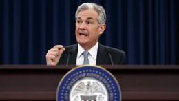 Amerikanische Rendite steigt bis auf 3 Prozent