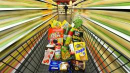 10 Konsumgüter-Aktien als Schutz vor Inflation