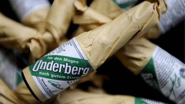 Underberg Anleihe