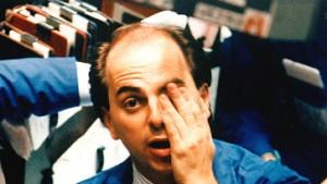 Der vollautomatische Börsenkrach