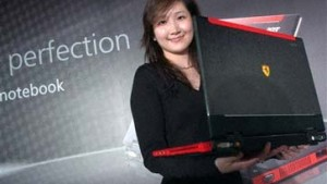 Aktie von Acer bricht nach oben aus