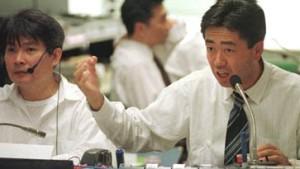 Steht eine Konsolidierung des Yen bevor?