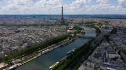 Paris läuft London den Rang ab