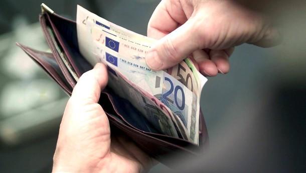 Euro nur noch 78 Cent wert