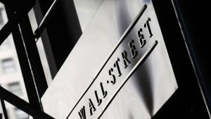 Börsen wieder auf Erholungskurs