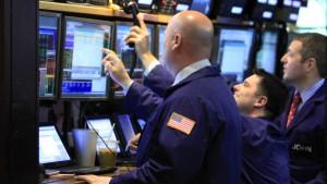 Stabilisierung an der Wall Street?