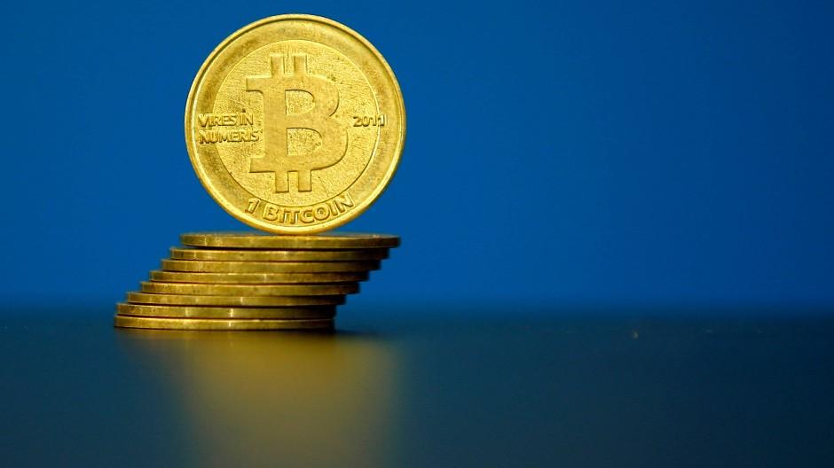 Bitcoin-Währung nach Aufspaltung so teuer wie nie