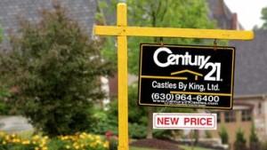 Immobilienflaute trifft einige Bundesstaaten heftig