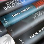 Ohne die Bestseller von Dan Brown sieht es bei Bastei-Lübbe weniger gut aus.