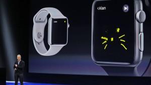 Apple auf dem Weg zur Billionen-Firma