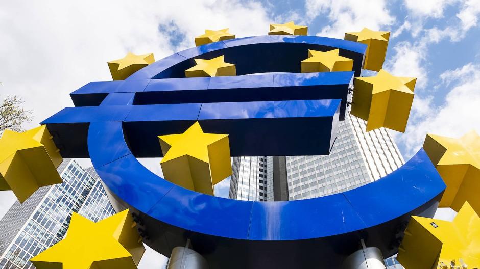 Fester Euro oder schwacher Dollar?