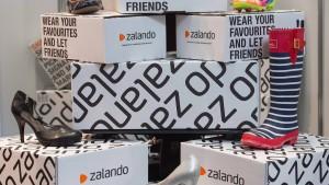 Anleger gehen aus Zalando-Aktien raus