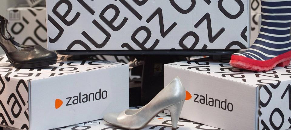 Zalando enttäuscht Anleger mit neuester Bilanz Aktie fällt