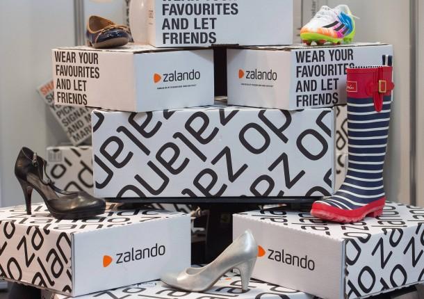 Bild zu: Zalando enttäuscht Anleger mit neuester Bilanz