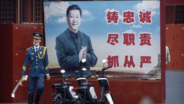 Was in China wirklich läuft