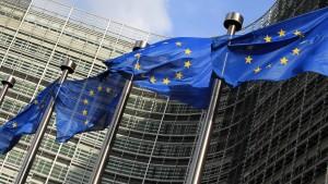 EU-Juristen melden Zweifel an neuer Börsensteuer an