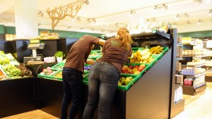 Verbraucher wollen grüne Produkte klarer erkennen
