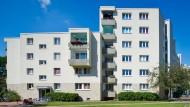 Mieter haben Vorrang bei Wohnungsverkauf