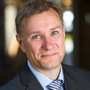 Thor Schultz Christensen, Leiter der Rentenabteilung der Danske Invest