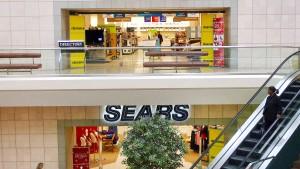 Sears-Aktienkurs bricht um 40 Prozent ein
