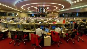 Nagelprobe für die Schwellenmärkte