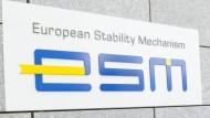 (Kein) ESM-Geld für die Konjunktur