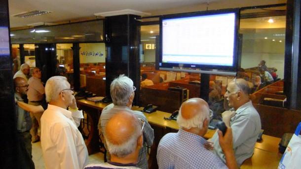 Mobilfunkfirma Asiacell bereitet Milliarden-Börsengang in Bagdad vor