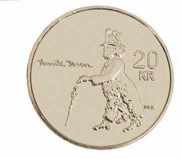 Bilderstrecke Zu Devisen Norwegische Krone Von Verkäufen Der