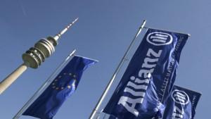 Allianz senkt abermals Überschussbeteiligung