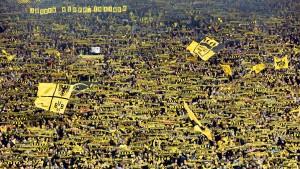 Deutsche Bank möchte bei Borussia Dortmund einsteigen