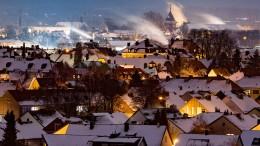 Deutsche Haushalte verbrauchen mehr Energie fürs Wohnen