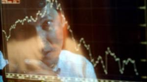 Russische Aktien im Bann der Yukos-Krise