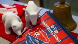 Unterhaching verliert Hauptsponsor