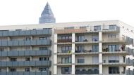 Wohnhäuser werden schneller teurer