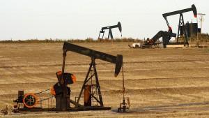 Ölpreis klettert auf Dreieinhalb-Jahreshoch
