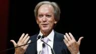 Der Weggang von Mitgründer Bill Gross belastet Pimco schwer.