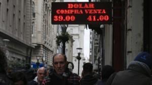 Der Leitzins steigt auf 60 Prozent