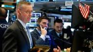 Börsianer dürften in der neuen Woche auf Richtungssuche bleiben.