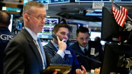 Anleger zwischen Geldpolitik und Bilanzflut