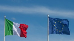 Anleger fürchten Italiens neue Regierung