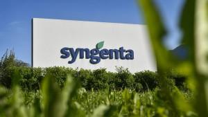 Syngenta baut Abwehrmaßnahmen gegen Monsanto-Kaufofferte auf
