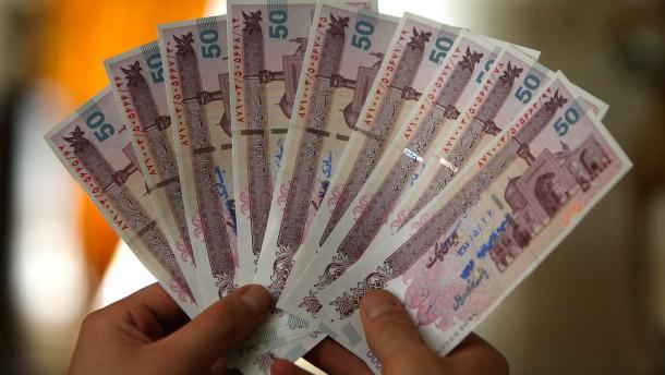 Unabhängige Zahlungskanäle: Iran kündigt Kryptowährung an