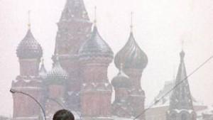 Moskaus Aktienmarkt ist unberechenbar
