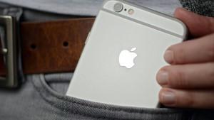 Angriff auf iPhone und iPad