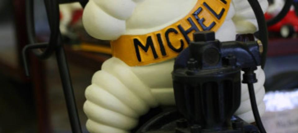 Michelin Aktienkurs Aktuell
